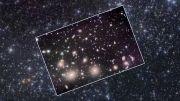 دریافت سیگنالی مرموز توسط رصد خانه پرتو ایکس چاندرا