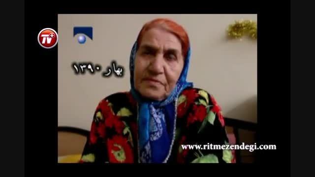 اشک های بی پایان مادرِ محکوم به زندگی