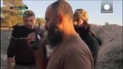 احتمال کشته شدن ابوبکر البغدادی