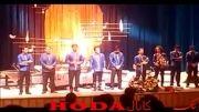 بر هم زدن کنسرت خواننده معروف در یزد