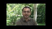 گفتگوی دبیرکل سازمان عدالت و آزادی با بوی باران