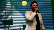 ویدیوی اجرای آنپلاگد قطعات در کنسرت خرداد