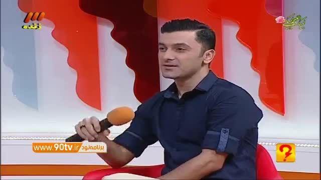انتقاد فرهاد ظریف از کواچ و آنالیز بهنام محمودی از عملک