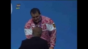 کسب 2 مدال. طلا و نقره در المپیک لندن.وزنه برداری بهداد سلیمی