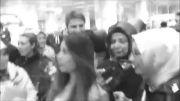 استقبال از سامی یوسف در فرودگاه آتاتورک ترکیه