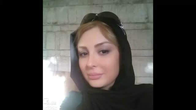 بازیگرای ایرانی بدون آرایش(آرایش کم)