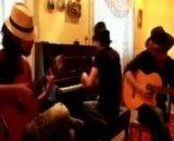 گروه کلاه کاووی و خواندن کلاه قرمزی