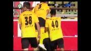 سپاهان-ملوان/ هفته 14 لیگ برتر