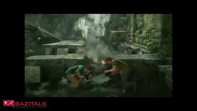 اولین تریلر از بخش چند نفره ی Uncharted 4