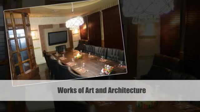 طراحی نما،دکوراسیون و طراحی فضای باز رستوران گارمون رشت