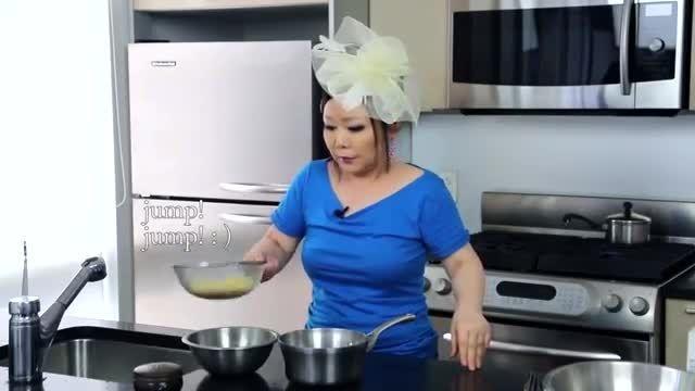 طرز تهیه غذای کره ایbukkumi