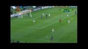 آلمان، قهرمان جهان شد - خلاصه بازی آلمان آرژانتین