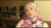 مسلمان شدن امیلی فرانسوا، بازیگر هالیوود