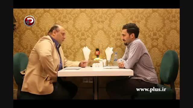 خشایار محسنی؛ کسی که می گویند مافیای فوتبال است