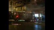 تظاهرات گسترده علیه نژاد پرستی در یونان