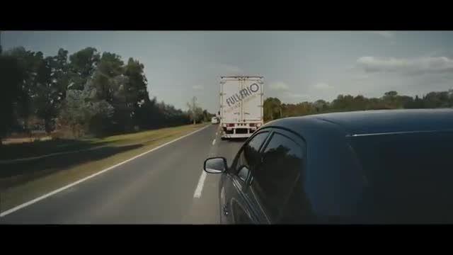 کامیون سامسونگ برای ایمنی جاده