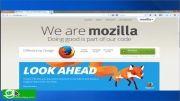 غیرفعال سازی تصاویر در فایرفاکس 23 و 23.1 یا موزیلا 23