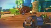 دانلود بازی Angry Birds Go برای ویندوز فون - با سبکی جدید
