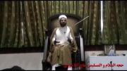 مراسم سوگواری ایام شهادت حضرت فاطمه زهرا (س)
