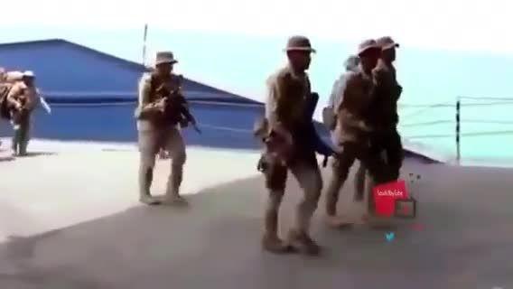 جانوران عربستان سعودی در عدن