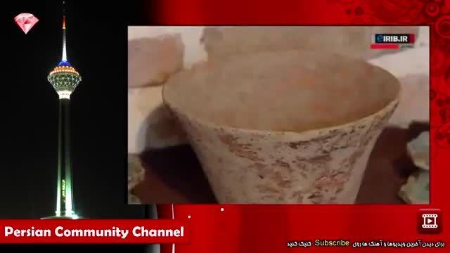 قدمت تهران 7000 ساله شد