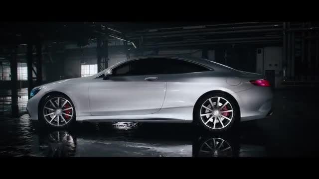 معرفی اتومبیل های جدید مرسدس ینز