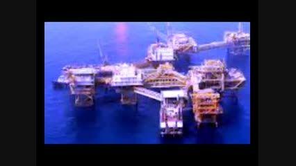 حمله عراق به سکوی نفتی ایران روایتگری خاطره گویی
