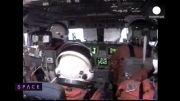 سازمان فضایی اروپا و ماموریت فضاپیمای «آی ایکس وی»