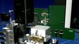 Dynamic Mechanical Thermal Analysis