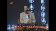 جهاد سایبری - سخنرانی زیبایی پیرامون فضای مجازی و سایبری خط مقدم نبرد با دشمن