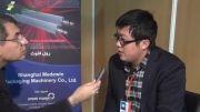 مصاحبه با مدیر شرکت Medewin چین