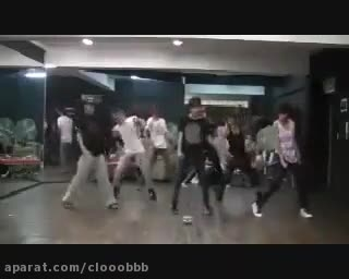 رقص اونا رقص ما