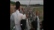 تظاهرات در اسلام آباد علیه دولت هند