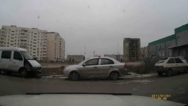 حمله راکتی مرگبار به شهر ماریوپل