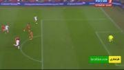 گل های بازی سوئیس 0-2 انگلیس