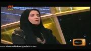 صحبتهای فریبا کوثری در رابطه با برنامه ماه عسل در سه ستاره