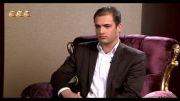 مصاحبه با محسن امیری نیا - رتبه 9 مدیریت دولتی کارشناسی ارشد 92