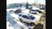 بدترین راننده کانادا