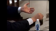 ژل ضدعفونی کننده دست-طریقه استفاه از ژل ضدعفونی کننده