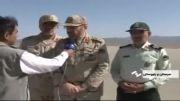 درگیری نیرو های مرزبانی با اشرار سیستان بلوچستان