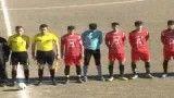 قهرمانی تیم فوتبال جوانان پرسپولیس قائمشهر