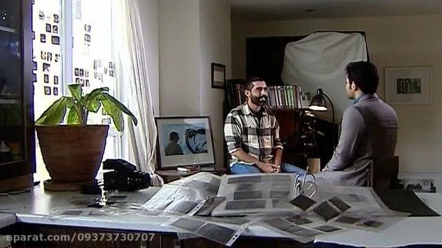 هویت تهران قدیم در سه هزار نگاتیو-مرتضی اذانی