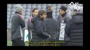 """جاکرینی: """"کونته می خواهد جام های بیشتری فتح کند"""""""