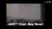 فلش ( فیلم ترسناک ایرانی)