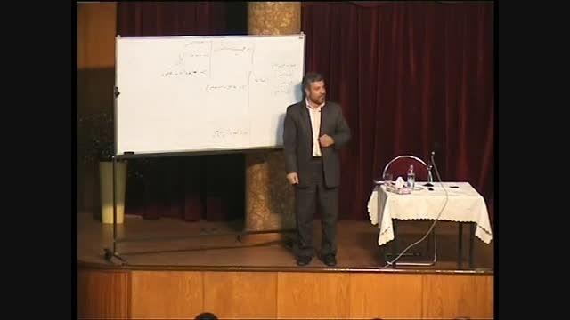 سخنرانی در وزارت مسکن و شهرسازی قسمت 5