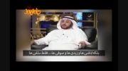 دفاع عالم سنی از شیعیان در برابر مجری وهابی