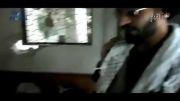 سید و دستگیری سلفی