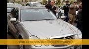 ماشین خوش رنگ حمید درخشان