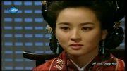 سخنان نارحت كننده ی بانو سوسانو برای امپراطور جومونگ