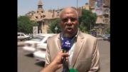 حسنی مبارک از اتهامات تبرئه و حکم ازادی به او داده شد.